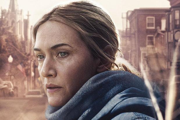 Kate Winslet acteert iedereen in de schaduw in HBO-dramaserie 'Mare of Easttown'