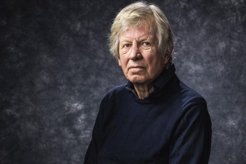 Hans Achterhuis, eerste Denker des Vaderlands: 'Mark Rutte belichaamt de banaliteit van het kwaad'