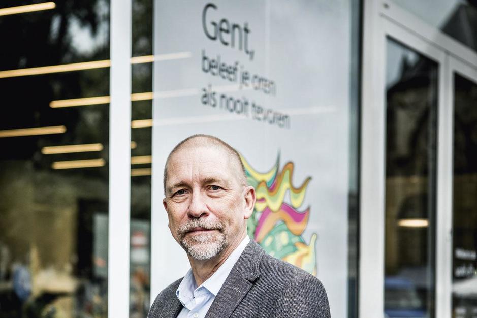 Sonova Retail Belgium opent eerste 'World of Hearing' in Gent: 'De tijd van de banaan achter je oor is voorbij'
