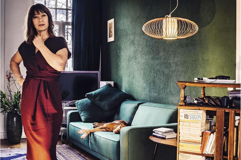 Irma Wijsman, ex-topsporter en theatermaker: 'Houden van betekent ook: laten gaan'
