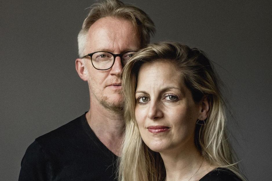 Schrijverskoppel David Van Reybrouck en Eva Rovers: 'Eigenlijk zou iedereen activist moeten zijn'