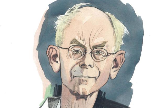 Herman Van Rompuy: 'Ik kan alleen gekwetst worden door mensen die ik respecteer'