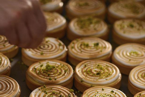 Van citroentaartjes tot gebrande meringue: vier afhaaladressen voor heerlijke desserts