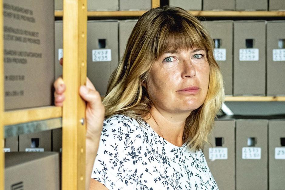 Politoloog Caroline Sägesser: 'Vlaamse onafhankelijkheid zou goed zijn voor de democratie'