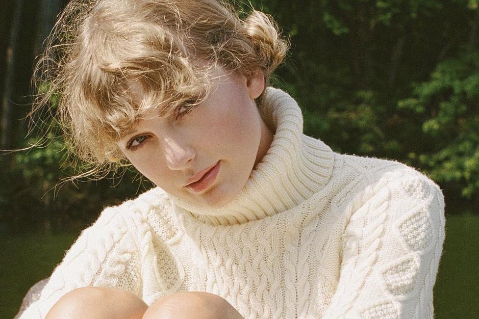Houdt Taylor Swift stiekem van black metal? Een (over)analyse van haar nieuwe album 'Folklore'