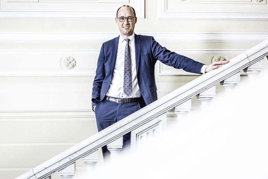 Minister van Financiën Van Peteghem: 'Er is ambitie om verder te gaan dan het regeerakkoord'