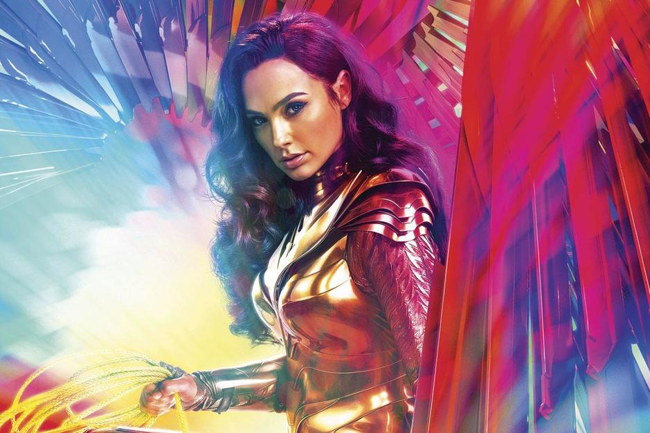 Hoe Wonder Woman geboren werd uit een ménage à trois