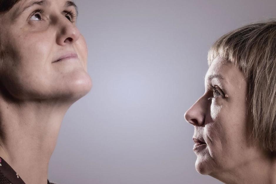 Zorgen voor een geliefde met dementie: 'Plots was ik het die voor háár moest zorgen'