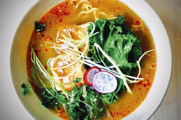 Van pittige woks tot Japanse snacks: drie verrassende takeawayadressen