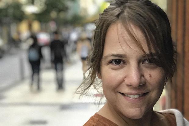 Aroa Moreno Durán raast te snel door haar nochtans sterk begonnen debuutroman