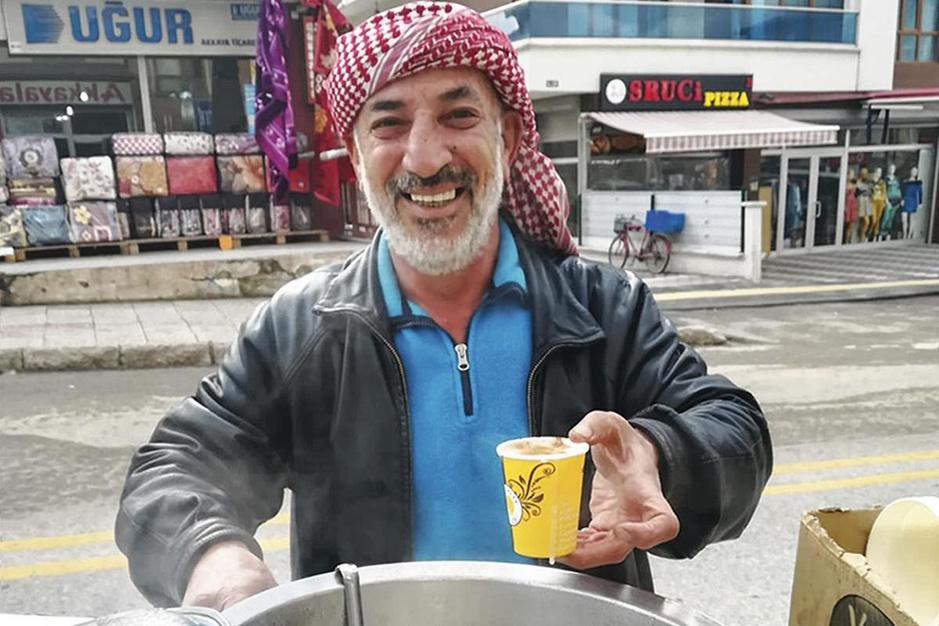 #Syriërsbuiten: het tragische lot van Syrische vluchtelingen in Turkije
