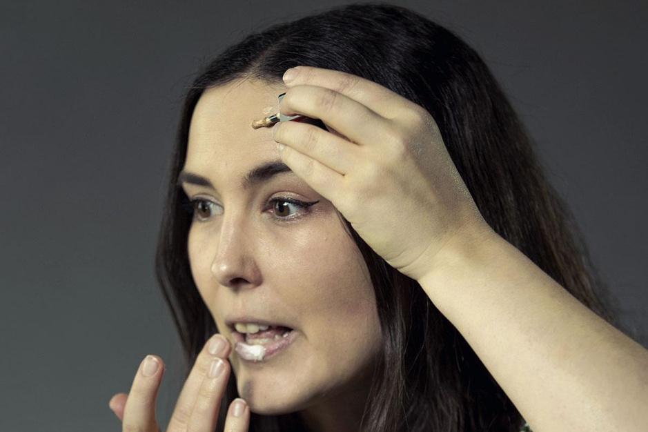 Jeuk op mijn huid: kroniek van een cosmetica-allergie