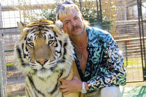 Wat Cardi B en Britney Spears met Tiger King te maken hebben