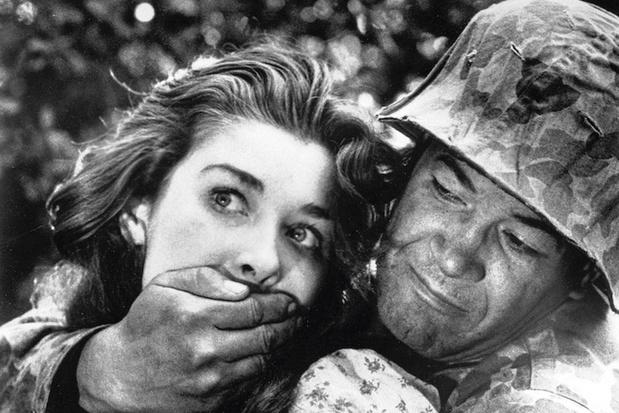'Fear and Desire', de debuutfilm van Stanley Kubrick die van de radar verdween