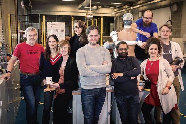 Tv-tip: Lieven Scheire ontpopt zich opnieuw tot wetenschapswatcher in 'Team Scheire 2'