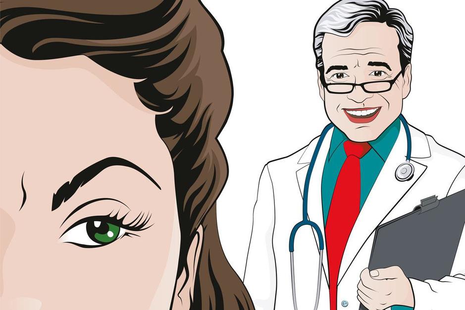 Wat als je als vrouw door dokters niet ernstig wordt genomen?