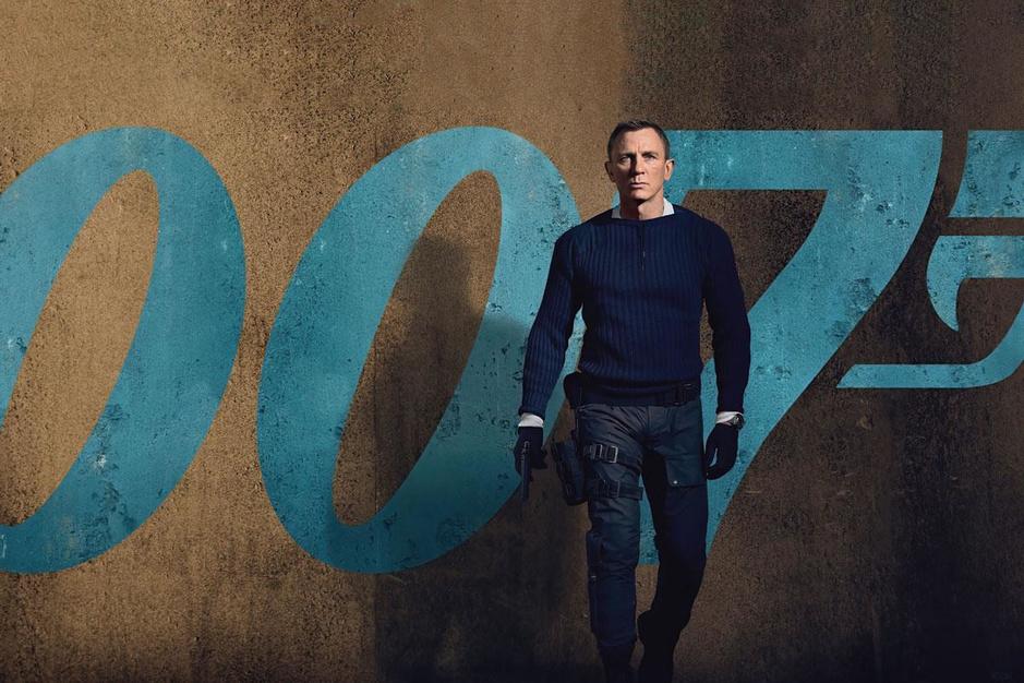 Wie wordt de nieuwe James Bond na de Craigxit?
