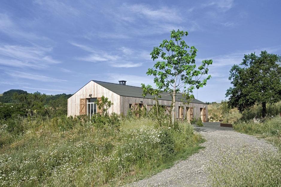 Je oogst wat je zaait: een idyllische toevluchtsoord in de heuvels van Emilia-Romagna