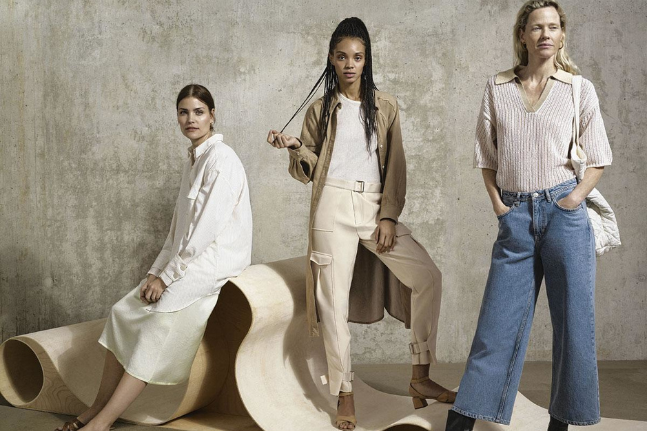 Duurzame mode duurt het langst: enkele recente groene inspanningen uitgelicht