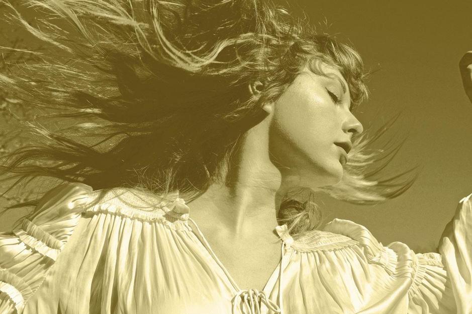 Waarom Taylor Swift haar oude albums opnieuw opneemt