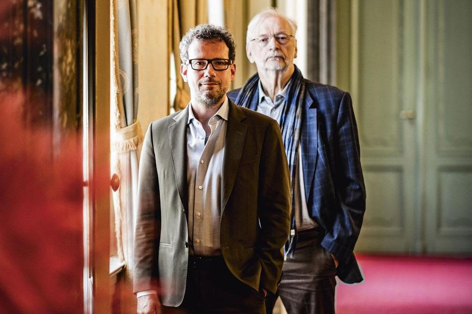 Rik Van Cauwelaert en Dave Sinardet meten de schade op: 'Er zullen koppen rollen'