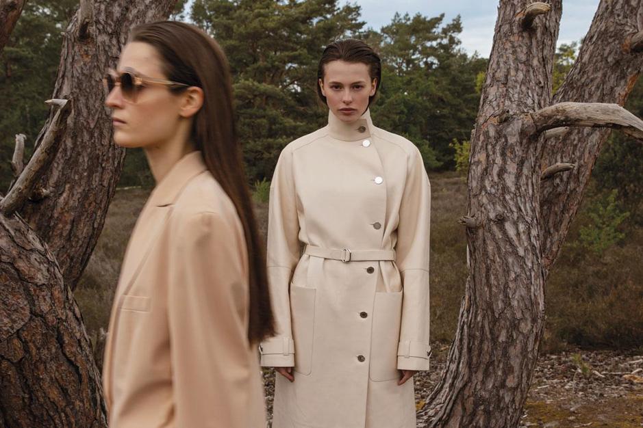 Mode in beeld: hou het bij één kleur voor een maximaal effect
