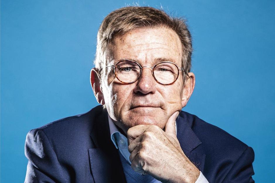 Johan Van Overtveldt (N-VA) over regering-De Croo: 'Paul Magnette is de echte baas'