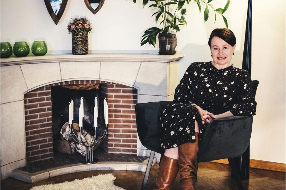 Ursula Van den Eede (Eetkliniek UZ Brussel): 'De gevoeligheid voor een eetstoornis blijft'
