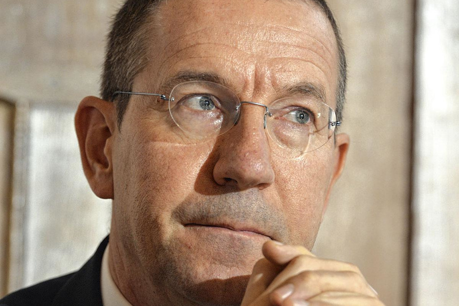 Toxicoloog Jan Tytgat: 'Treuzelen met Oosterweel schaadt de volksgezondheid'
