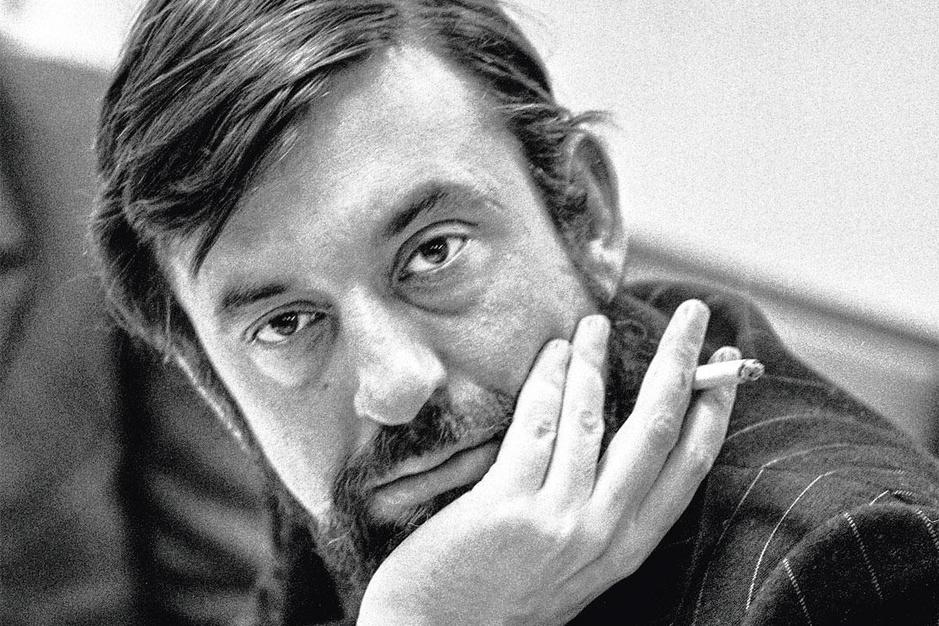 50 jaar Knack: in memoriam Frans 'Sus' Verleyen, de man die alles wilde weten