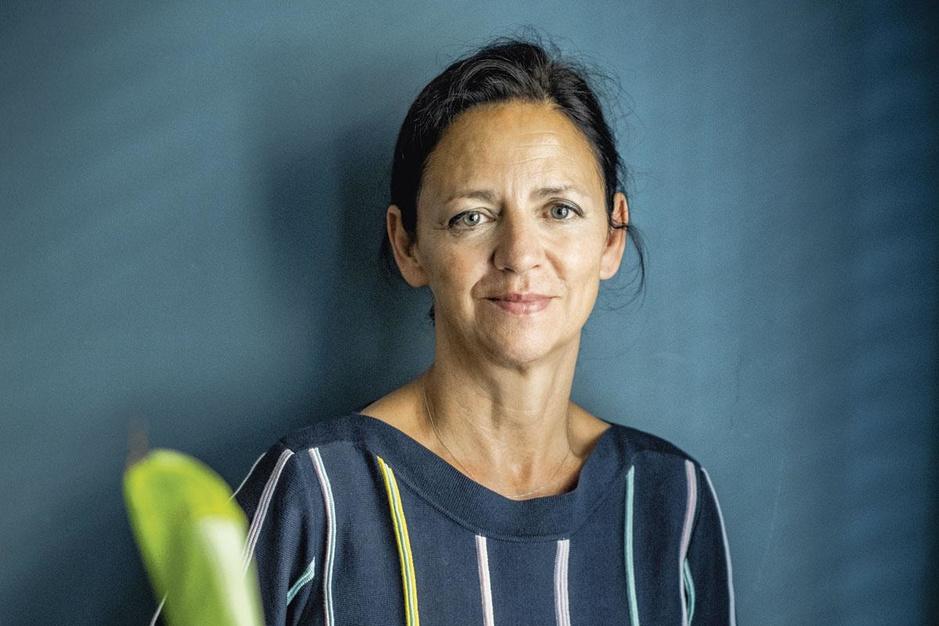 Actrice Els Dottermans: 'Wie subsidies krijgt, moet presteren'