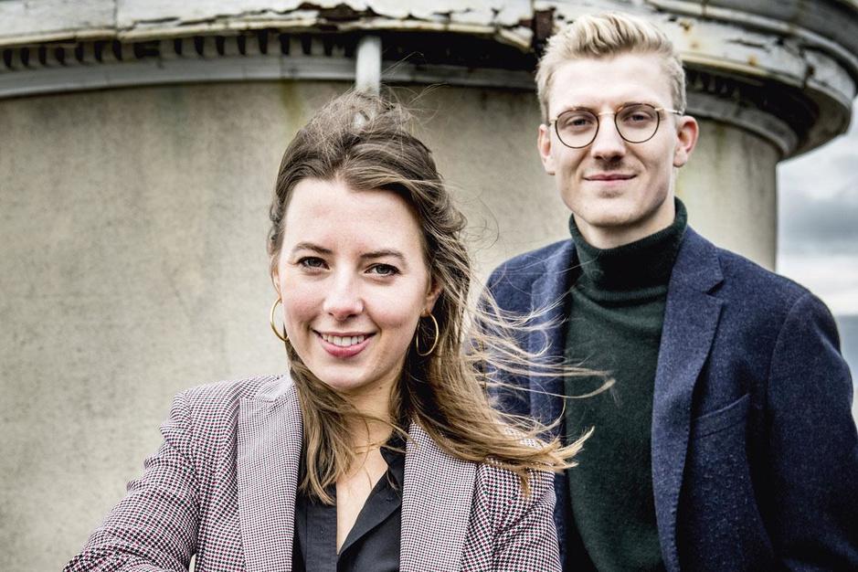 Civic Hall Brussels bevordert collectieve intelligentie