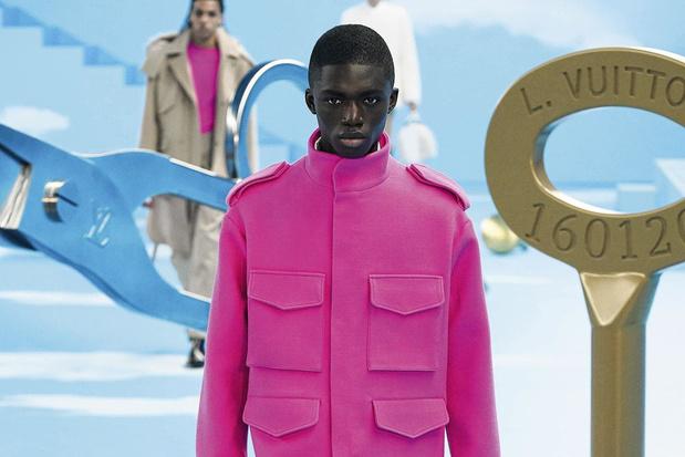 Van shocking pink tot comfy in pak: dit zijn de trends voor hem