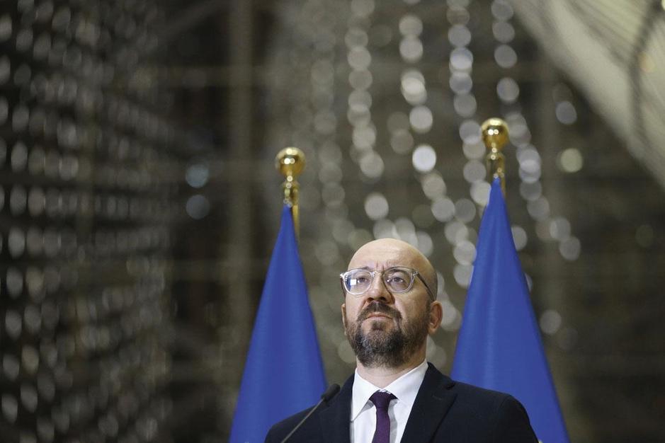 Coronacrisis speelt voorzitter Europese Raad parten: 'Niemand luistert als Charles Michel iets zegt'