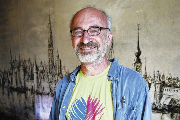 Festivaldirecteur Patrick De Groote: 'De Zomer van Antwerpen is nódig'