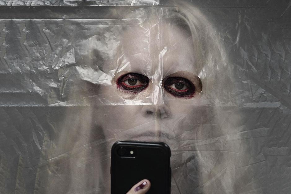 Make-up artist Inge Grognard: 'Zomaar wat klatsjen op een gezicht is gemakkelijk'