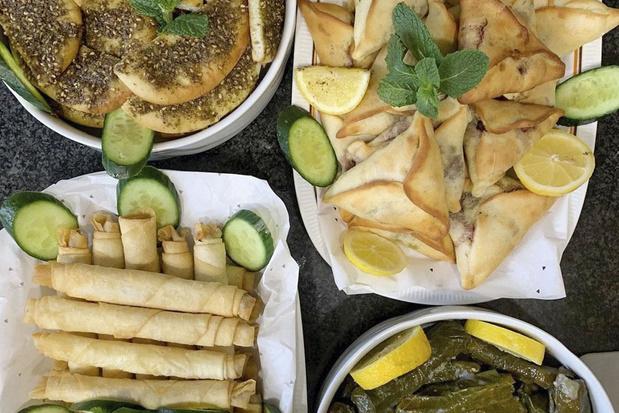 Van authentiek Libanees tot pittige currypasta: vier smakelijke eetadresjes