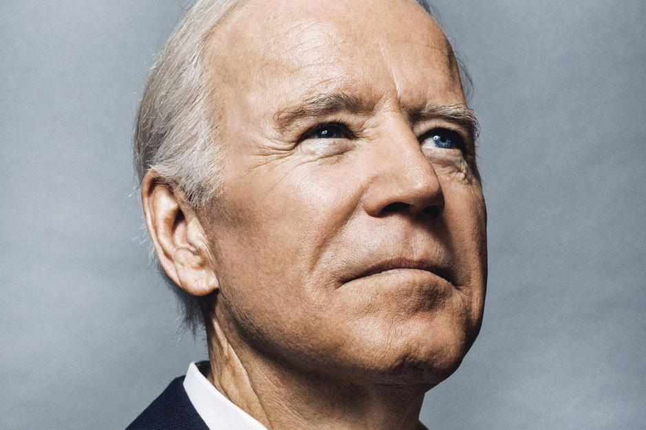 Joe Biden: een president als een oud paar sloffen