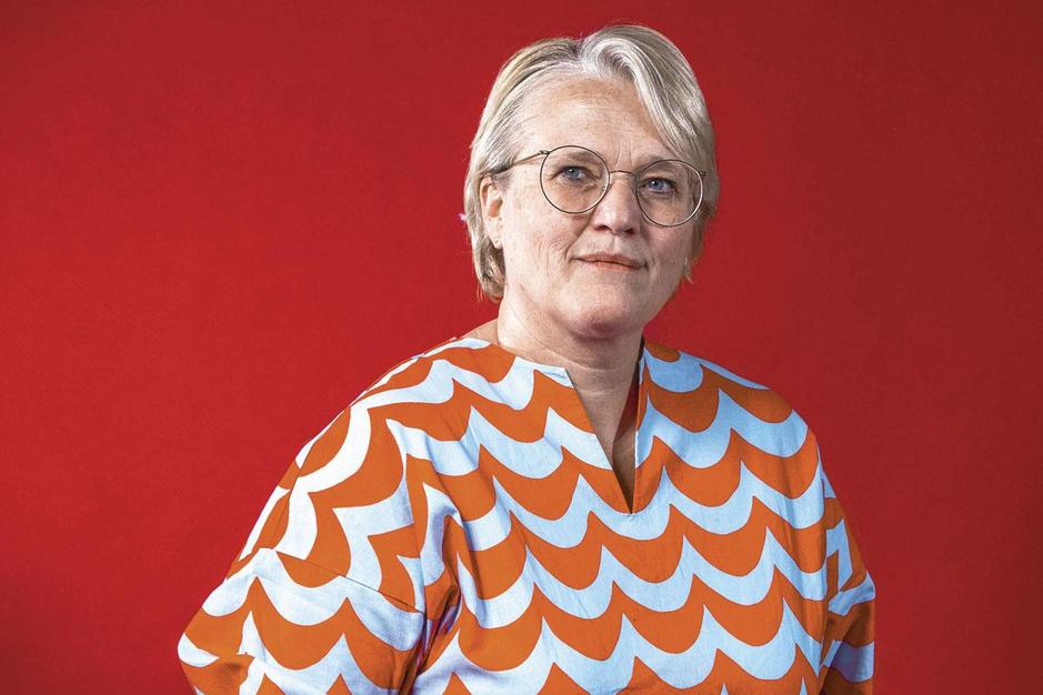Het rapport van economieminister Nathalie Muylle: 'Ik voer niemands verlanglijstje op'