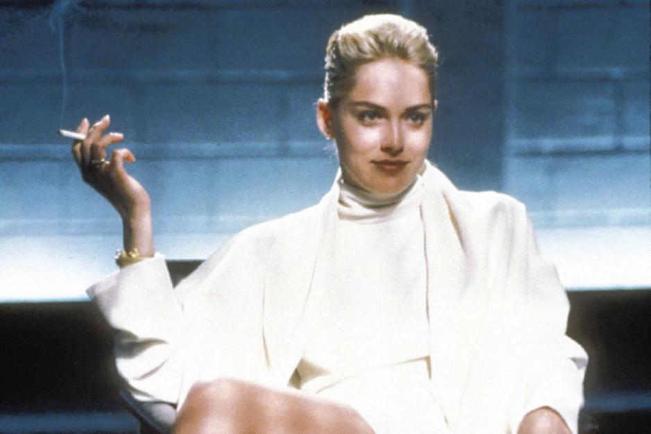 'Ik was de uitverkorene niet': de autobiografie van Sharon Stone toont het Hollywood vóór MeToo
