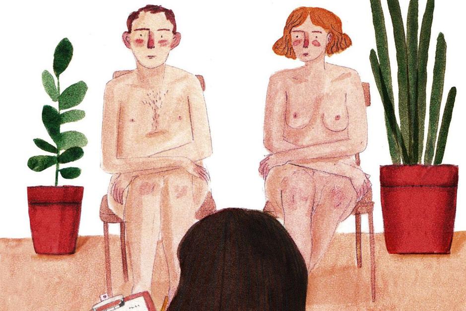 Na de quarantaine massaal in relatietherapie? 'Wacht niet tot de boel ontploft'