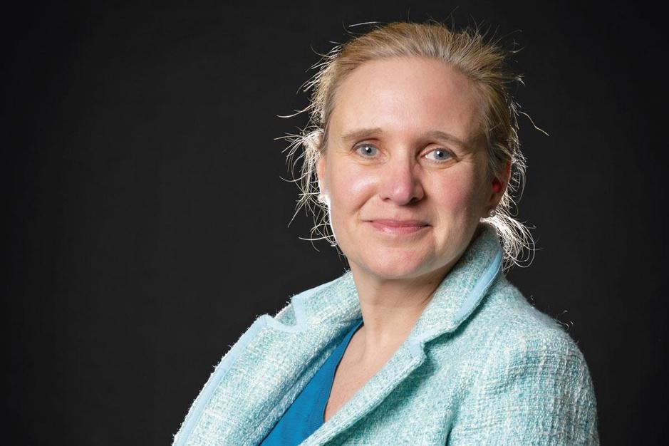 Mieke De Ketelaere (imec): 'Ik ben altijd al een ingenieur met een hoek af geweest'