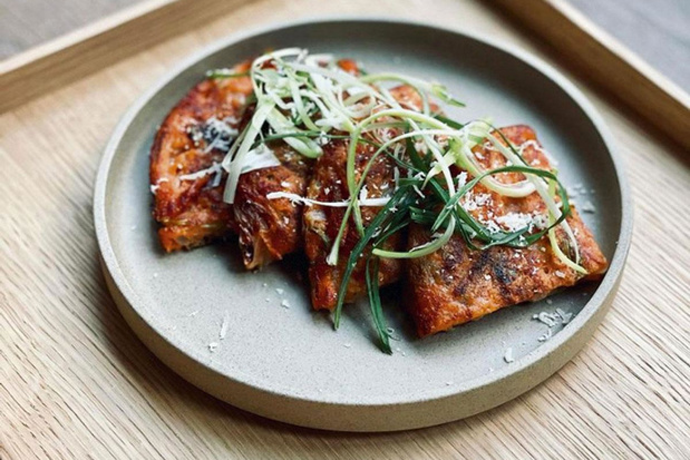 Van gebakken dumplings tot vegan sushi: 4 overheerlijke afhaaladressen