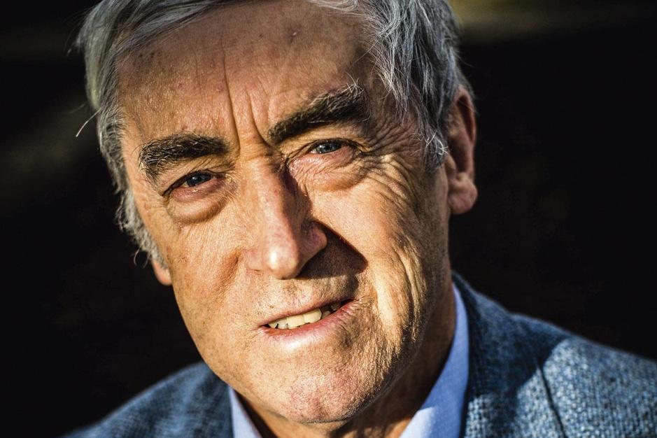Econoom Paul De Grauwe over coronacrisis: 'Kosten van massale overheidssteun zijn relatief laag'
