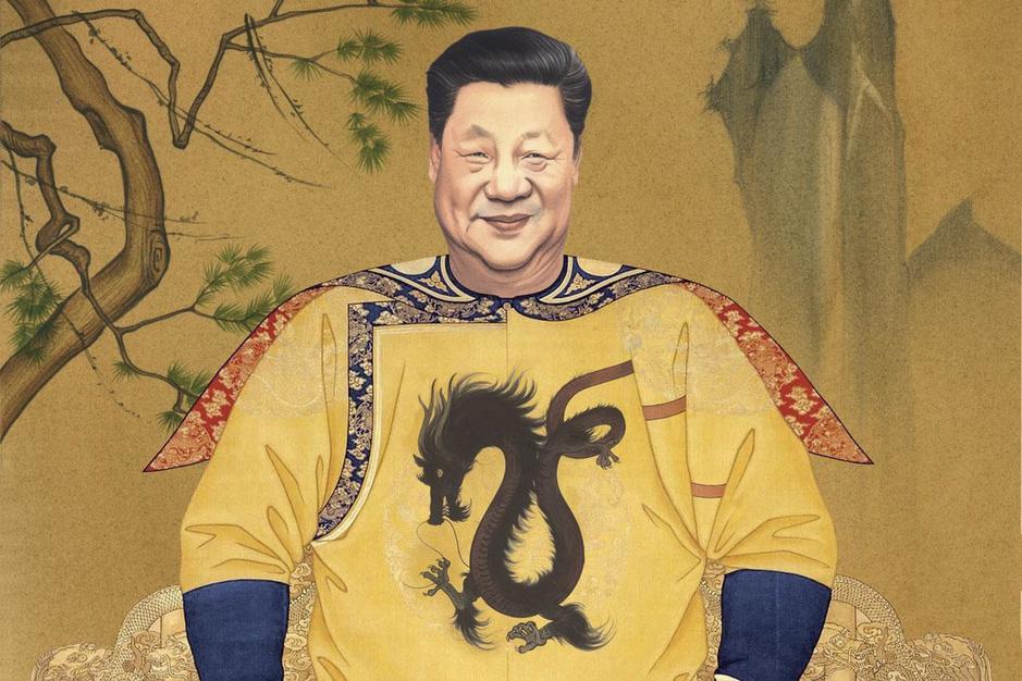 De geschiedenis door Chinese ogen: 'Xi Jinping ziet zichzelf als de kampioen van de natie'