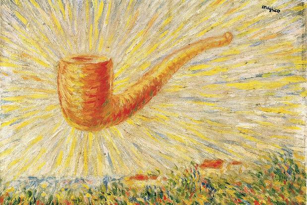 Van Raveel tot Magritte: deze expo's mag u dit voorjaar niet missen