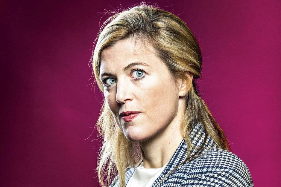 Minister Verlinden verdedigt haar pandemiewet: 'Nee, de rechtsstaat zit niet op een roetsjbaan'