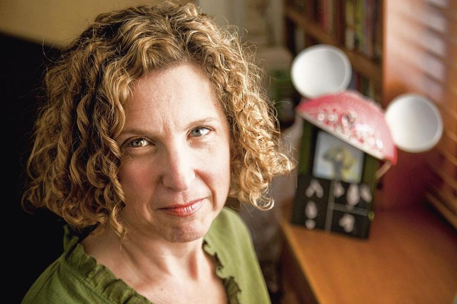 Genderexperte Peggy Orenstein: 'Mannen worden niet emotioneel arm geboren'