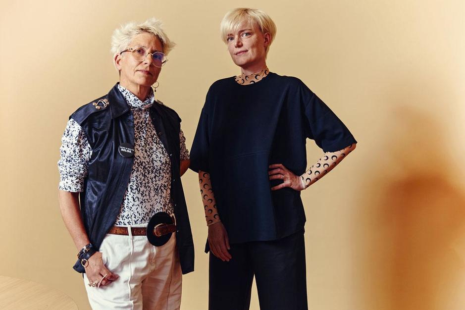 Hoe Brusselse mode te definiëren valt: 'Het is de vrije geest die de ontwerpers verbindt'