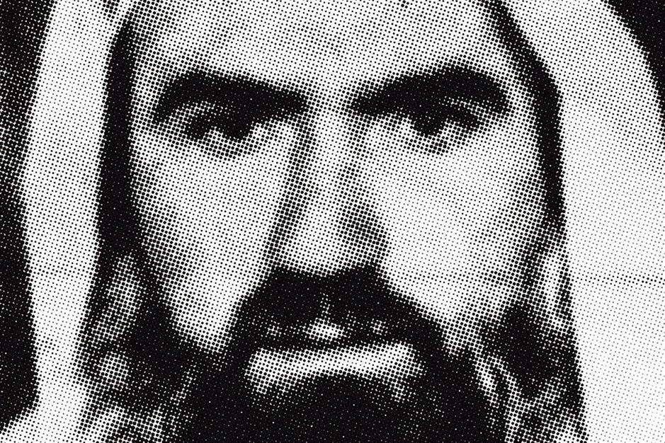 Abdallah Azzam: de man die de jihad voorgoed veranderde